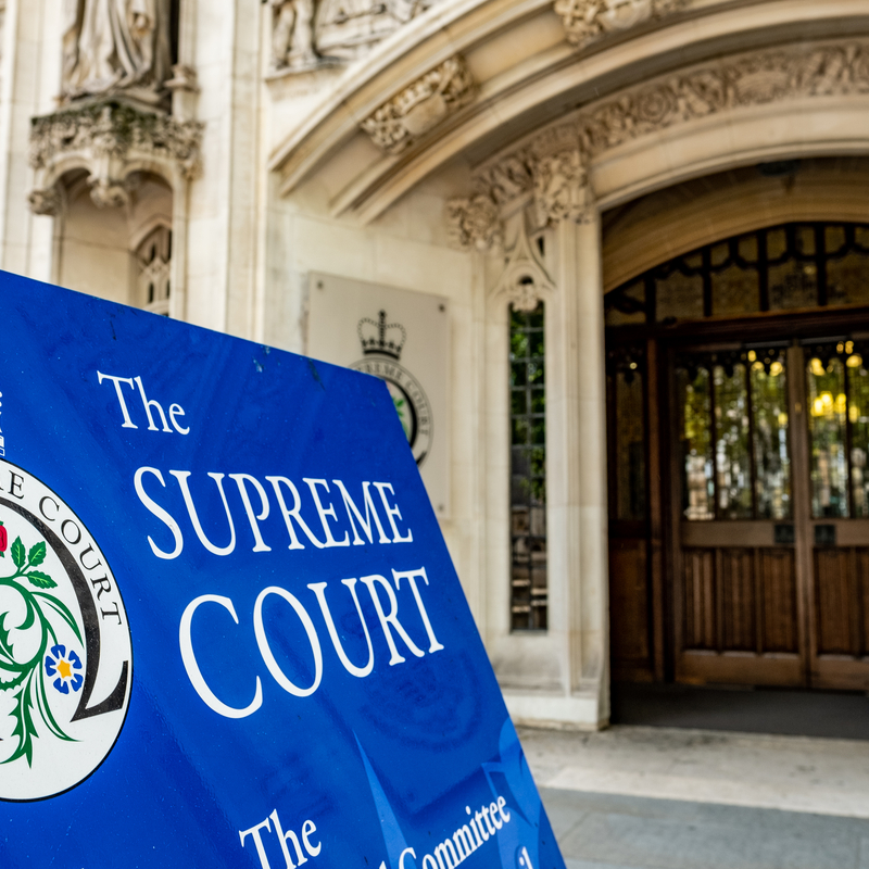 Asda workers' victory at Supreme Court in equal pay battle