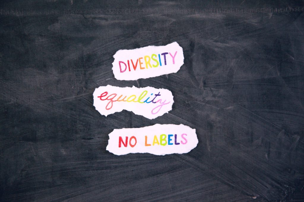Ethnicity and disability pay gap reporting on the horizon?